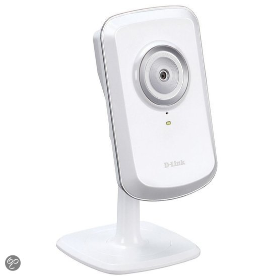 D-Link Securicam Wireless N Home IP Network Camera. WPS w/ myDlink
