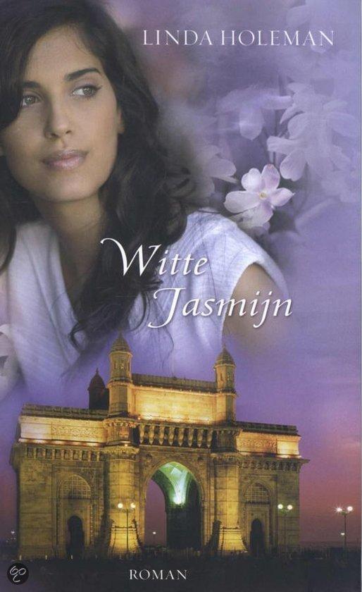 Witte Jasmijn