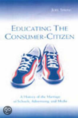Educating the Consumer Citizen