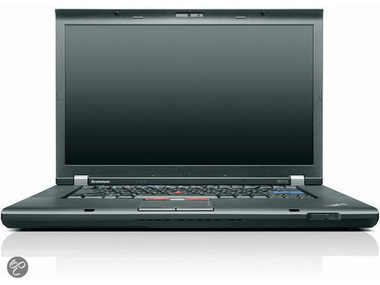 Lenovo Thinkpad W510 - Laptop