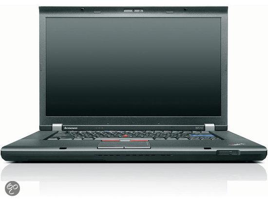 Lenovo Thinkpad W510 - Laptop