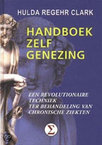 Hulda regehr clark handboek zelfgenezing