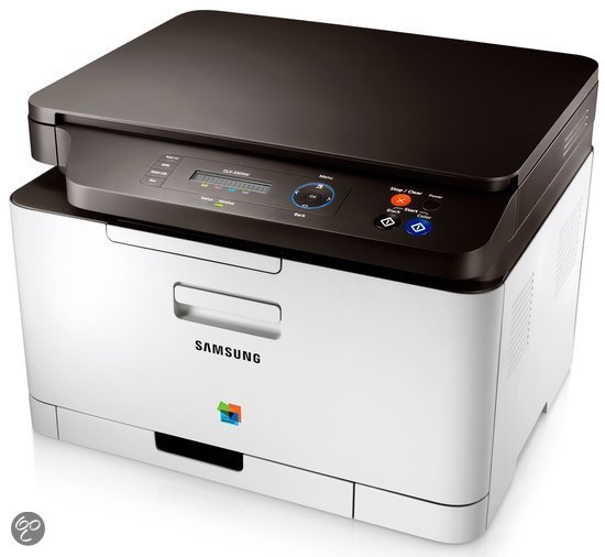 Printer Driver Samsung Clx 3305w