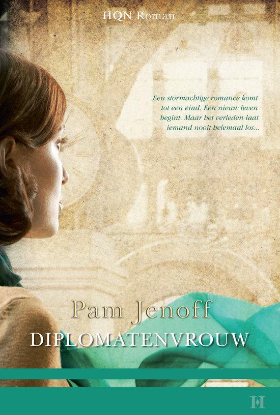 Diplomatenvrouw
