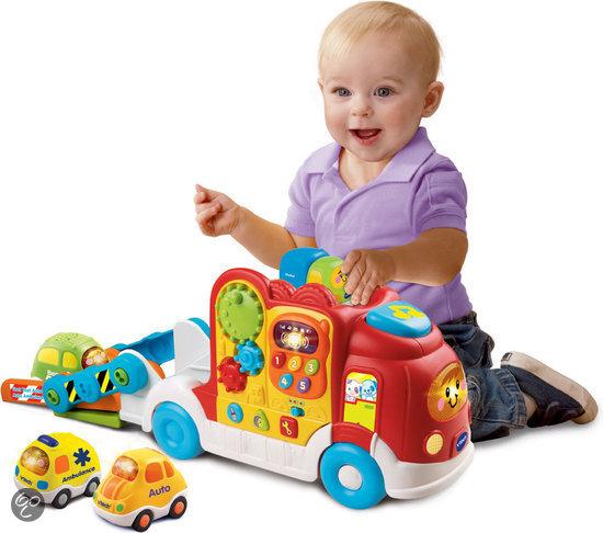goed speelgoed voor 1 jarige