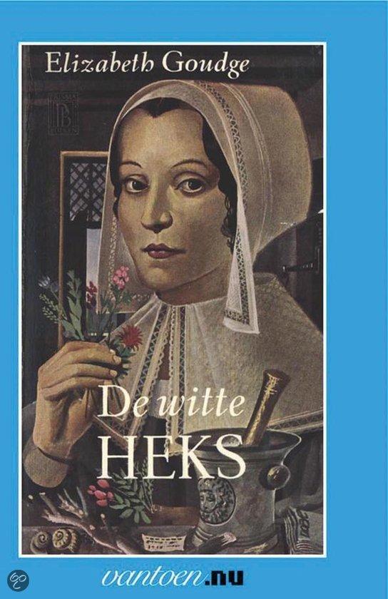 Witte heks  ISBN:  9789031504619  –  Eileen Goudge