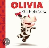 Olivia - Olivia steelt de show