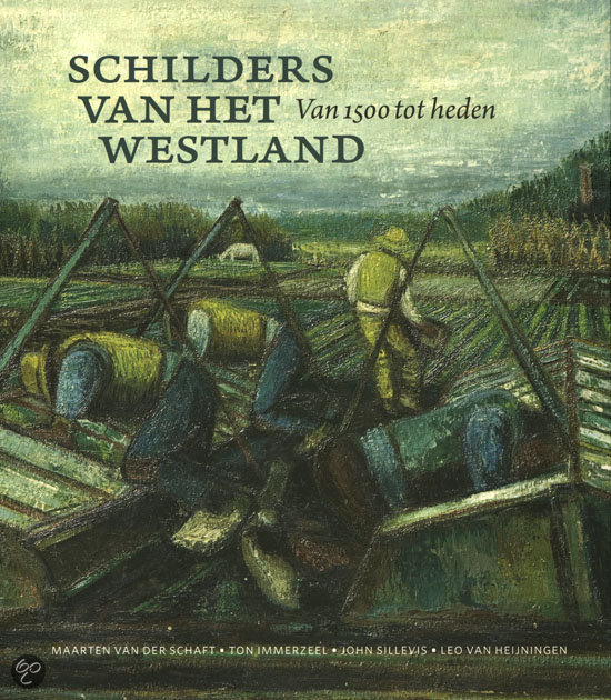 Schilders Van Het Westland