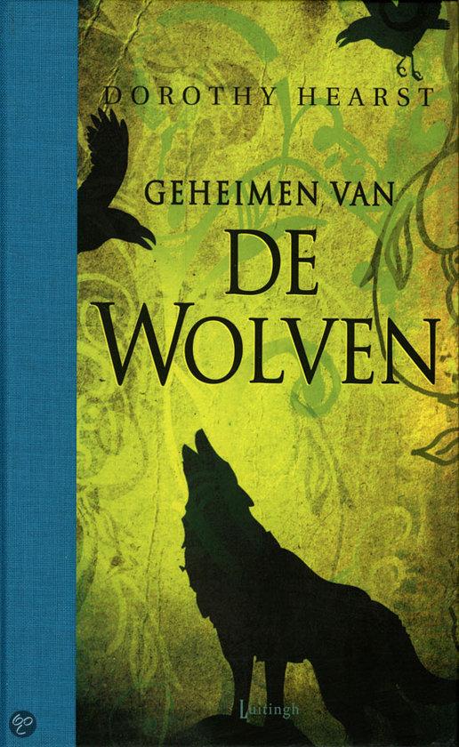 Wolven / 2 De Geheimen Van De Wolven