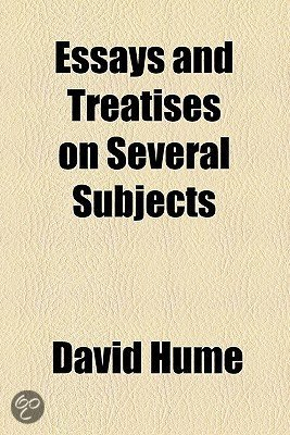 essays and treatises on several