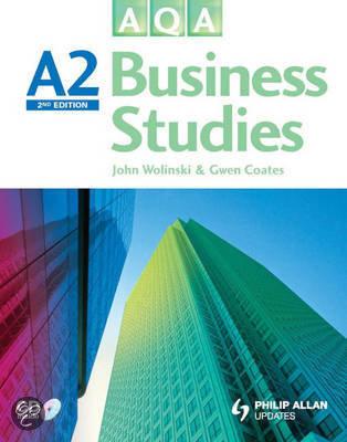 Business aqa a2