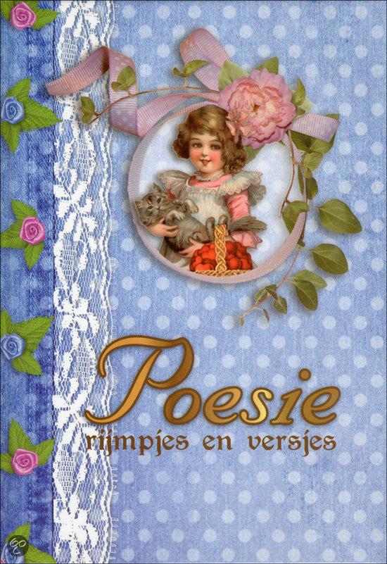 Ouderwetse Keuken Kopen : bol.com Poesie, nvt 9789460970443 Boeken