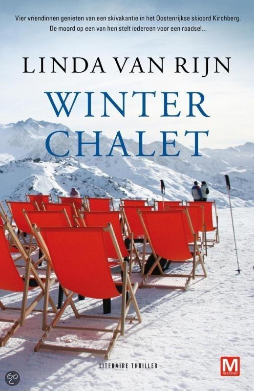 Winter chalet