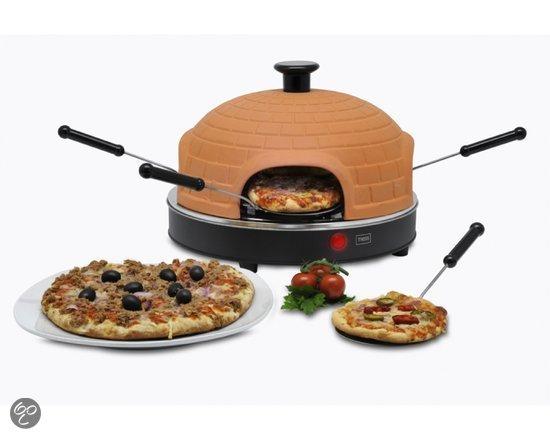 Trebs Pizza Oven PizzaGusto - 4 personen