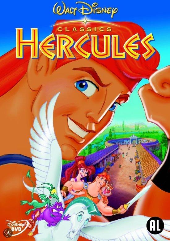 Kids N Fun 26 Kleurplaten Van Hercules