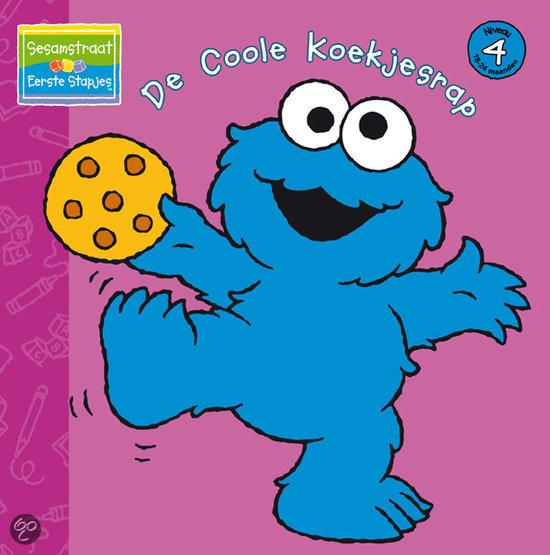 De coole koekjesrap