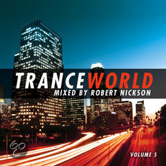 Trance World Vol. 5