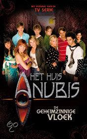 Het Huis Anubis / De geheimzinnige vloek