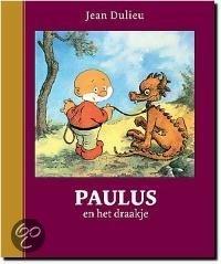 Paulus en het draakje