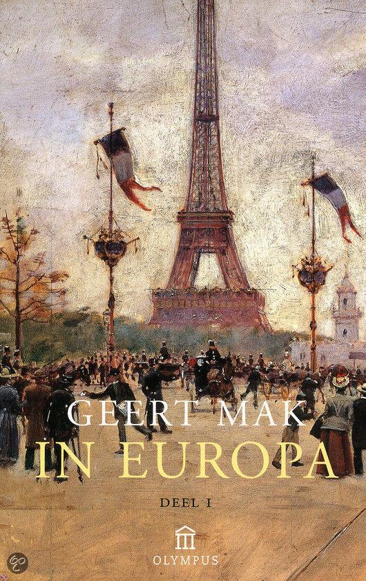 In Europa - Deel 1 en 2