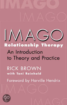 what is a certified imago relationship therapist