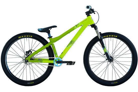 Gravity Bikes (Dirt/DH/Fr/BMX/Slope) – 360°Bike Shop