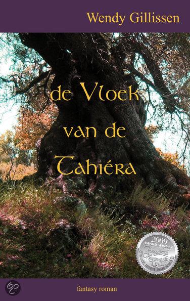 De Vloek Van De Tahiera / Druk Heruitgave