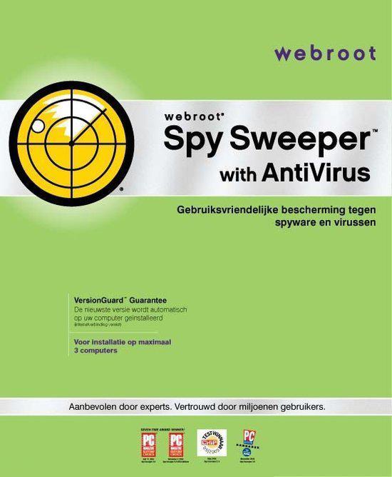 Spysweeper key generator
