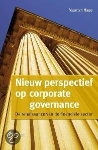 Nieuwe perspectief op corporate governance