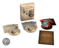The History Of The Eagles Part 1 & 2: The Story Of An American Band