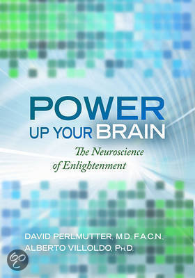 Power up your brain the neuroscience of enlightenment ebook