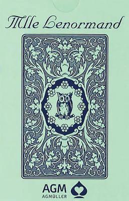 Mystical lenormand 9781572815315 boeken for Tuin lenormand