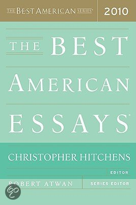 Christopher hitchens essays