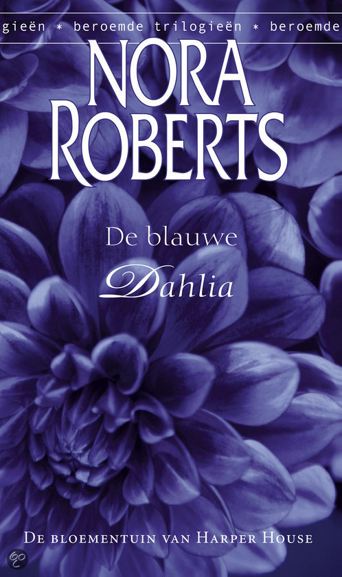 blue dahlia nora roberts pdf