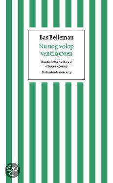 Nu nog volop ventilatoren  ISBN:  9789076927329  –  G. Belleman