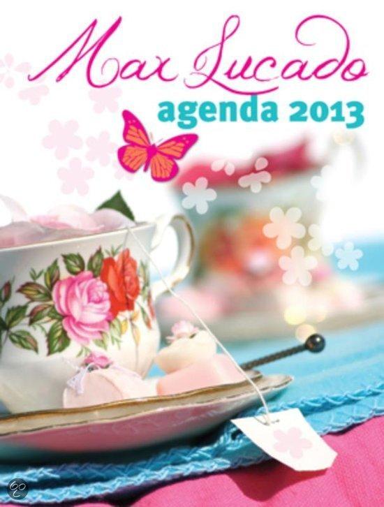 Max Lucado agenda  / 2013