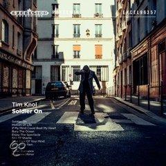 Tim Knol - Soldier On