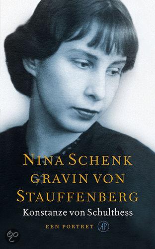 Nina Schenk Gräfin Von Stauffenberg Kinder