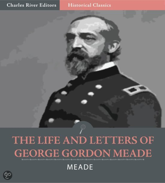 an introduction to the life of george meade George g meade was a union major general and one of the most important  commanders of the american civil war (1861–1865) he defeated.