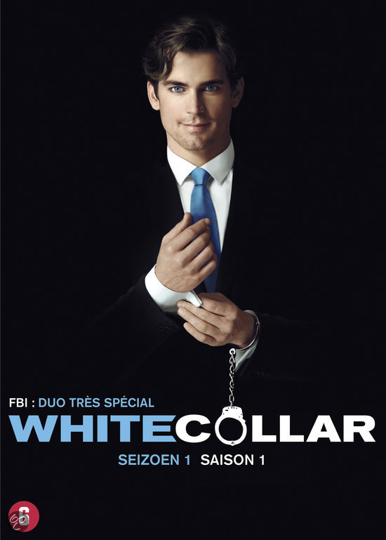 White Collar - Seizoen 1