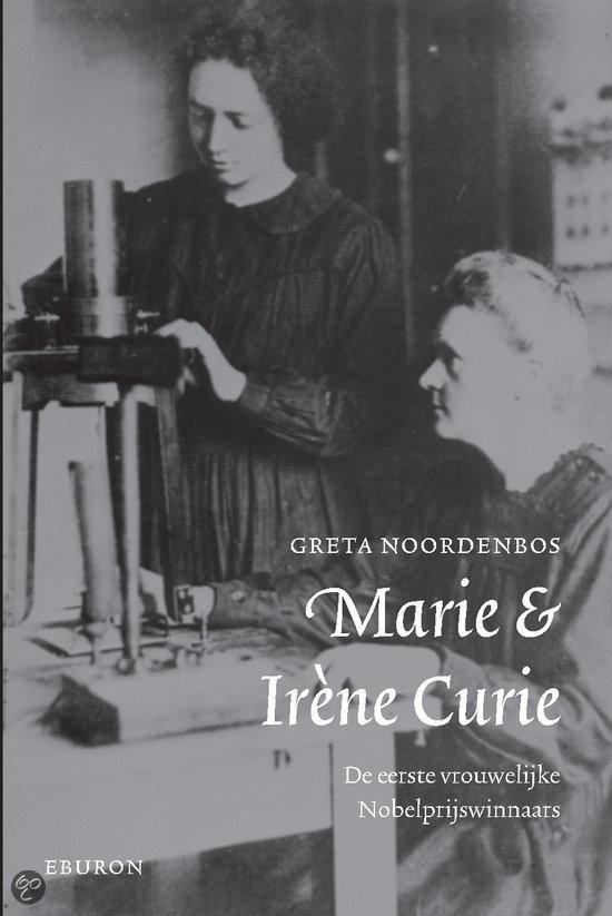 Marie & Irene Curie<br>G. Noordenbos