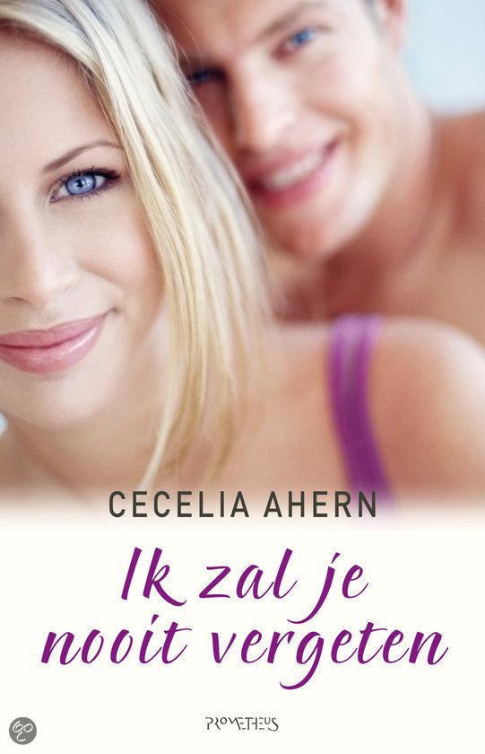 Ik zal je nooit vergeten  ISBN:  9789044612783  –  Cecelia Ahern