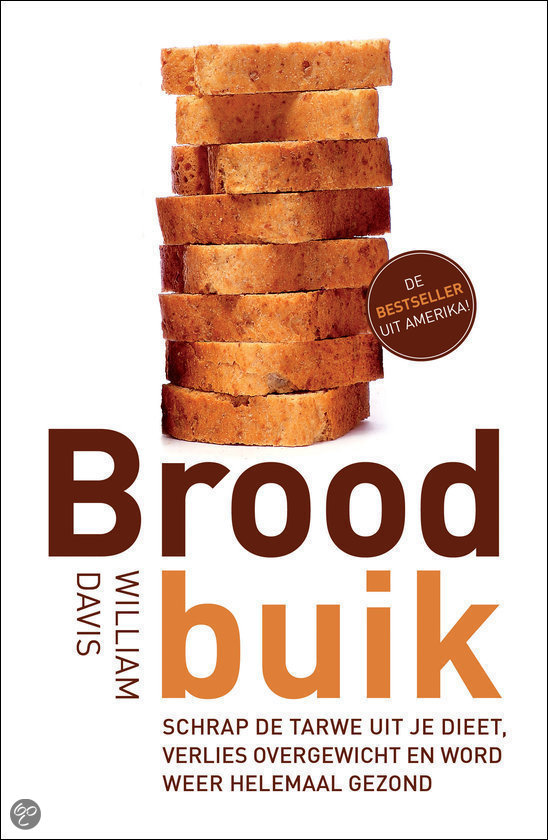 alternatief voor brood