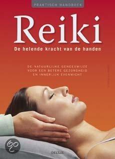Reiki Praktisch handboek