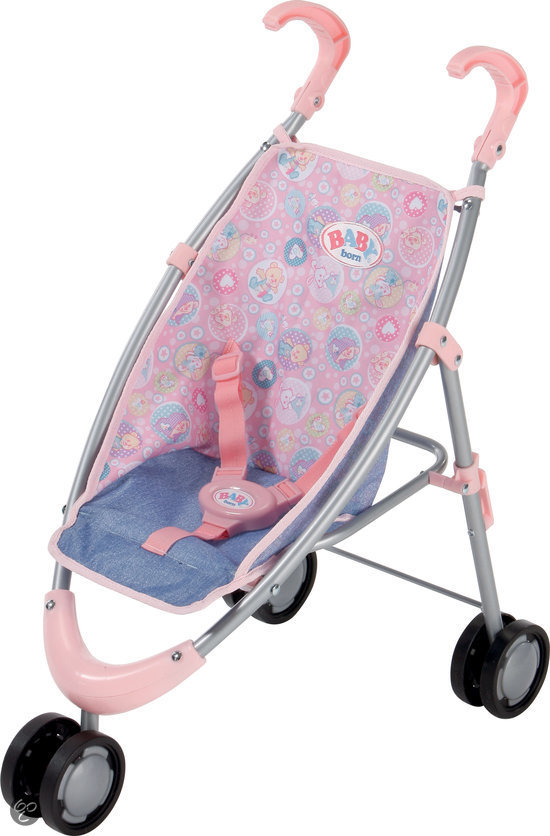 Baby Born Kinderwagen