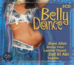 Ihsan Al Munzer Belly Dance