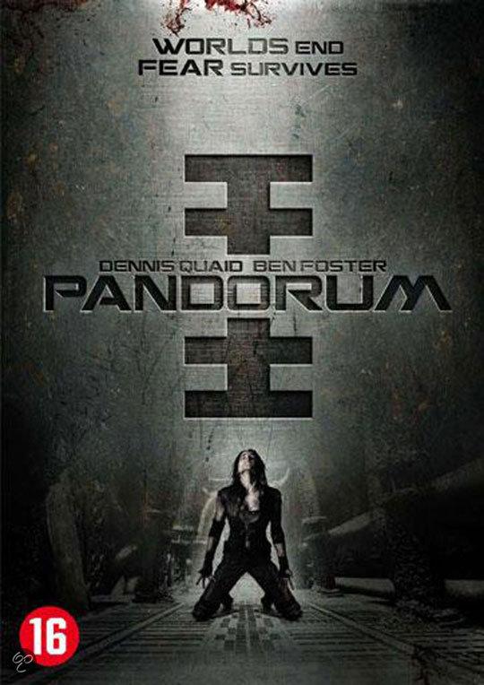 Pandorum norman reedus