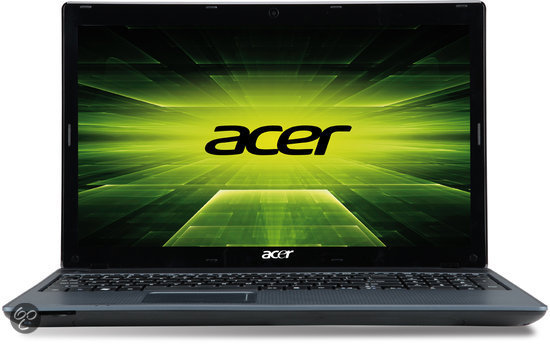 Acer Aspire 5733-386G50MN - Intel i3-380M 2.53 GHz / 6 GB DDR3 RAM / 500 GB HDD / 15.6 inch / QWERTY