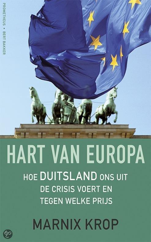 Hart van Europa