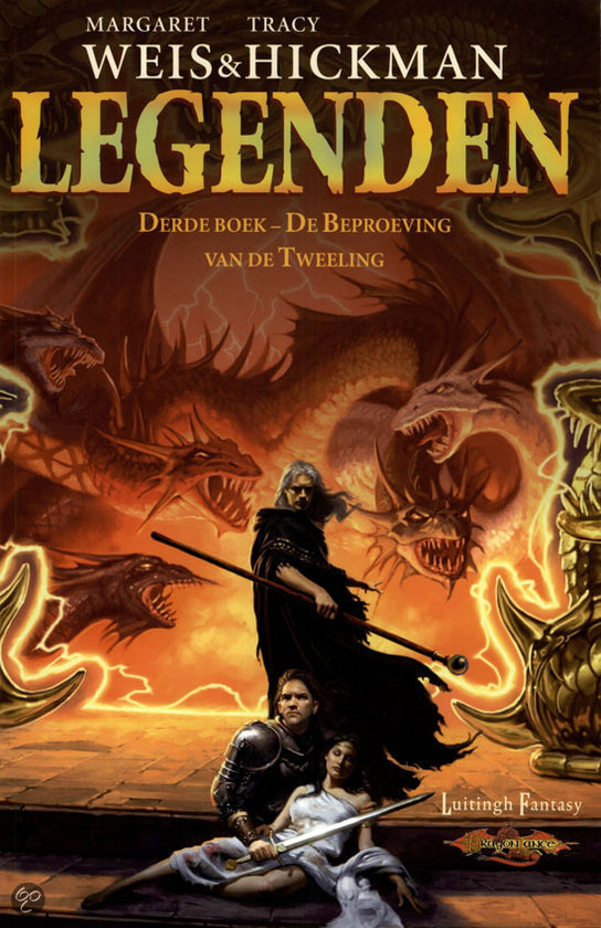 Welk (fantasy)boek heb je het laatst aangeschaft? - Page 6 ...